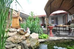 Holiday Home On Lugovaya, Holiday homes  Chornomorskoe - big - 36
