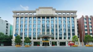 Chengdu Meili Yuntian International Hotel