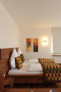 Nassauer Hof Kiedrich im Rheingau, Hotels  Kiedrich - big - 8