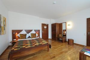 Nassauer Hof Kiedrich im Rheingau, Hotels  Kiedrich - big - 5