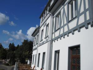 Nassauer Hof Kiedrich im Rheingau, Отели  Kiedrich - big - 13