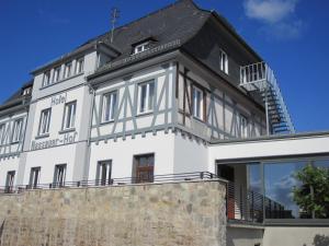 Nassauer Hof Kiedrich im Rheingau, Отели  Kiedrich - big - 17