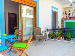 Kanelos & Irene Apartments
