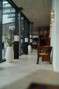 Nassauer Hof Kiedrich im Rheingau, Hotels  Kiedrich - big - 20