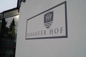 Nassauer Hof Kiedrich im Rheingau, Hotels  Kiedrich - big - 2