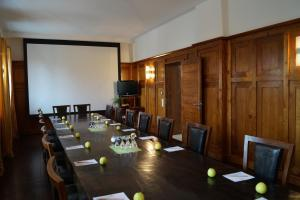 Nassauer Hof Kiedrich im Rheingau, Отели  Kiedrich - big - 22