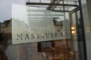 Nassauer Hof Kiedrich im Rheingau, Отели  Kiedrich - big - 24