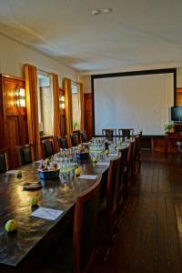 Nassauer Hof Kiedrich im Rheingau, Отели  Kiedrich - big - 27