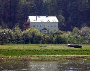 Pension Hönel-Hof Bad Schandau