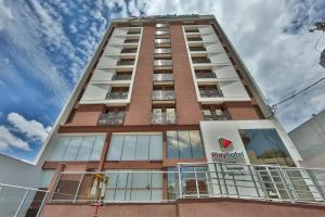 Бразилиа - Play Hotel