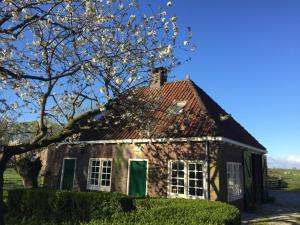 Louisehoeve Holiday Home