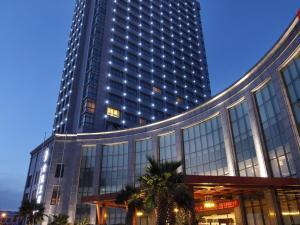 Ruiqi Hotel