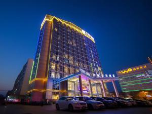 Junlan Haoting Hotel