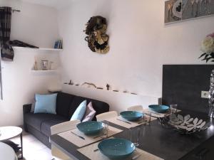 Appartement Au Grau Du Roi, Appartamenti  Le Grau-du-Roi - big - 25