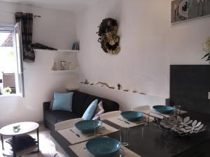 Appartement Au Grau Du Roi, Appartamenti  Le Grau-du-Roi - big - 24