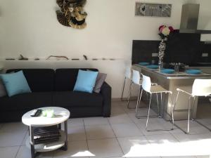 Appartement Au Grau Du Roi, Appartamenti  Le Grau-du-Roi - big - 28