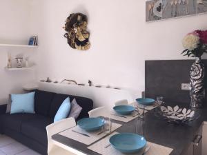 Appartement Au Grau Du Roi, Appartamenti  Le Grau-du-Roi - big - 22