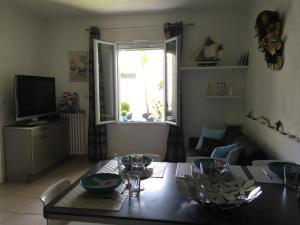 Appartement Au Grau Du Roi, Appartamenti  Le Grau-du-Roi - big - 17