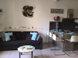 Appartement Au Grau Du Roi, Appartamenti  Le Grau-du-Roi - big - 33