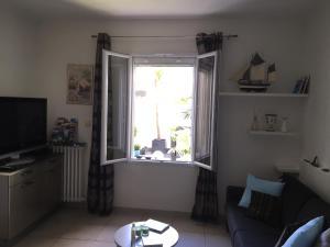 Appartement Au Grau Du Roi, Appartamenti  Le Grau-du-Roi - big - 15