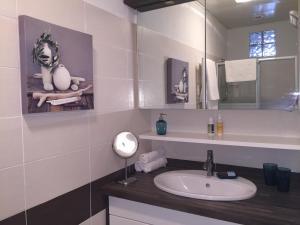 Appartement Au Grau Du Roi, Appartamenti  Le Grau-du-Roi - big - 36