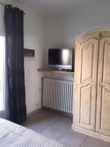 Appartement Au Grau Du Roi, Appartamenti  Le Grau-du-Roi - big - 4
