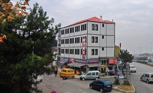 Гостевой дом Sultan Saray Hotel, Сафранболу
