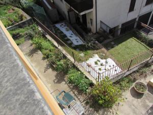 Oasi dei Girasoli, Apartmány  Abbadia Lariana - big - 14