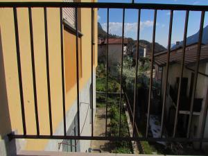 Oasi dei Girasoli, Apartmány  Abbadia Lariana - big - 80