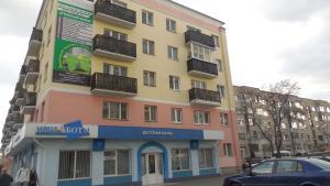 Апартаменты На бульваре Шевченко - фото 6