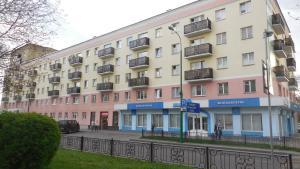 Апартаменты На бульваре Шевченко - фото 7
