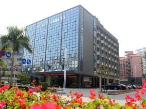 Xicheng Hotel Shenzhen Nanshan Houhai