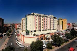 Кайсери - Grand Eras Hotel Kayseri
