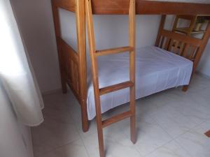 Pousada Villas do Arraial, Affittacamere  Arraial d'Ajuda - big - 21