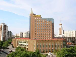 Beijing Huangyuan Hotel