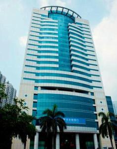 Shenzhen Douhui Boutique Hotel