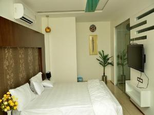 Hotel The Grand Parshwanath