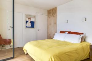 Magnificent contemporary villa Esterel Massif, Виллы  Фрежюс - big - 14