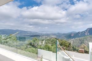 Magnificent contemporary villa Esterel Massif, Villen  Fréjus - big - 28