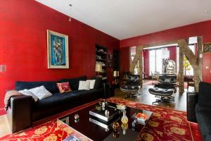 onefinestay - Rue Tiquetonne private home II