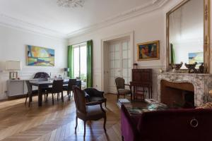 onefinestay - Avenue Foch private home II
