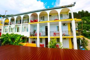 Valentina Guest House