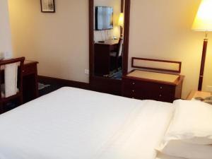 Jinhui Hotel, Hotels  Nanjing - big - 19