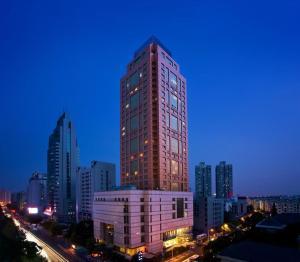 Jinhui Hotel, Hotels  Nanjing - big - 1