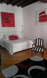 V Rome Suite