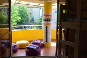 Exit Routine Hostel, Hostels  Timişoara - big - 3