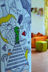 Exit Routine Hostel, Hostels  Timişoara - big - 32
