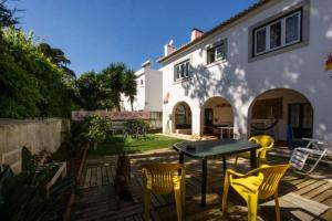 Cascais Boutique Hostel, Estoril Coast