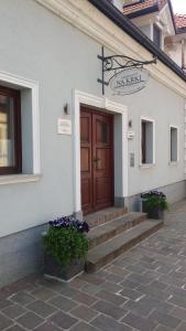 Apartment Na Krki