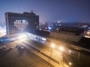Санкт-Петербург - LDM Hotel